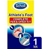 Scholl Fußpilz komplett-Kit preisvergleich bei billige-tabletten.eu