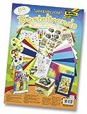Folia - 943 - Set de bricolage pour enfants - 84 pièces...
