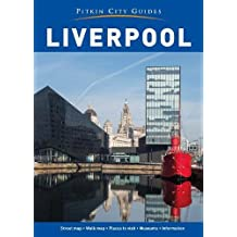 Liverpool City Guide (Pitkin Guide)