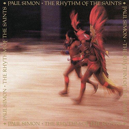 The Rhythm Of The Saints (2011...