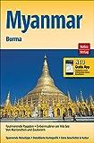 Myanmar (Burma) (Nelles Guide)