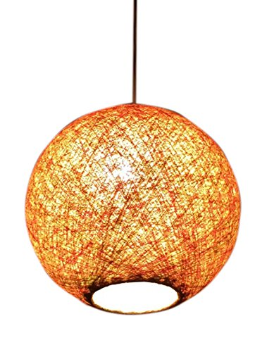 Salebrations Hanging Globe Lamp - Thread 60