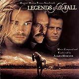 Die besten Von James Horners - Legends Of The Fall Original Motion Picture Soundtrack Bewertungen
