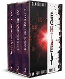 EchtzeiT: Die Thriller-Trilogie als Sammelband (German Edition)