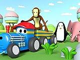 Der Bauernhof/Die Überraschungseier