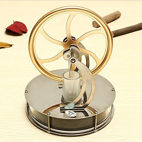 Preisvergleich Produktbild Niedertemperatur Stirlingmotor