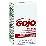 Best Gojo Shampoo For Bodies - GOJO 2252 Spa Bath Body & Hair Shampoo Review