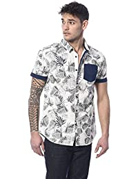 CHEMISE HOMME THRILL Deeluxe Adulte