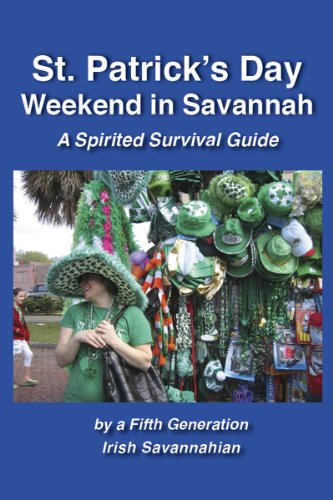 Savannah: A Spirited Guide (Savannah eBooks Book 1) (English Edition) (Geschichte Der St. Patricks Day)