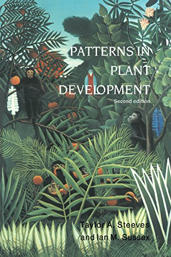 Patterns in plant development ebook taylor a steeves ian m patterns in plant development by steeves taylor a sussex ian m fandeluxe Choice Image