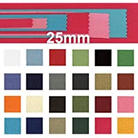 ODETOJOY Tiras de Papel para filigranas Color Blanco 5/mm O 3/mm 240/filigranas Tiras de Papel 3mm Wei/ß Blanco 520/mm Longitud 120/g//m2