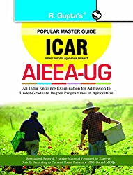 ICAR: AIEEA-UG (B.Sc. Agriculture) Entrance Exam Guide