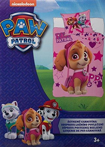 ᑕ ᑐ Paw Patrol Bettwasche Bestseller Fur Ihr Schlafparadies