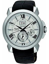Seiko Premier SNP143P1 Orologio Calendario perpetuo