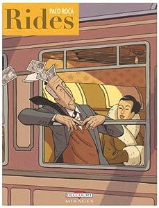 vignette de 'Rides (Paco Roca)'