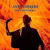 Live in Stockholm (Ltd.ed.) [Vinyl LP]