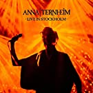 Live in Stockholm (Ltd.ed.) [Vinyl LP]