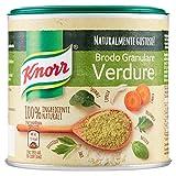 Knorr Dado Gusto Vegetale  - 135 g