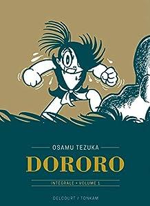 Dororo Edition prestige Tome 1