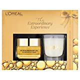 L'Oreal Paris Extraordinary Oils Nourishing Oil-Cream Gift Set
