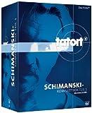 Tatort: Schimanski-Komplettbox Teil 1 (14 DVDs)