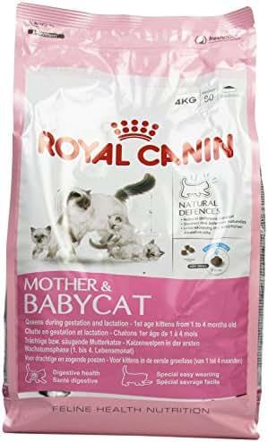 Royal Canin : Croquettes Feline Health Babycat 34: 4kg