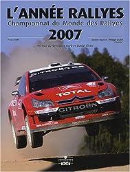 L'Année Rallyes 2007 : Championnat du monde des rallyes