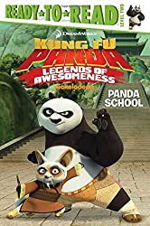 Panda School (Ready-To-Read - Level 2 (Quality))