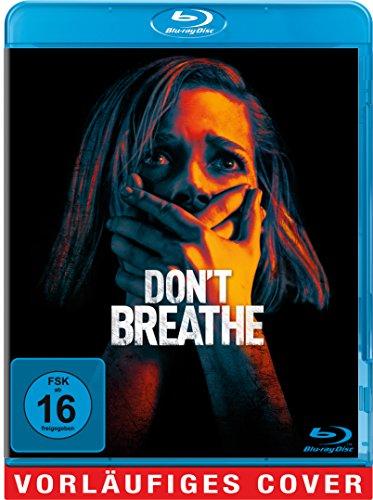 Coverbild: Don't Breathe