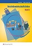 Rechnungswesen und Betriebswirtschaftslehre: Betriebswirtschaftslehre: Arbeitsmaterialien zur individuellen Förderung: Band 2