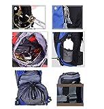 YAAGLE Neu Outdoor Sport Bersteigen Tasche Camping Rucksack professionelle wasserdichte Radfahrentasche Damen und Herren Unisex - 2