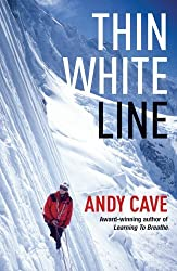 Thin White Line by Cave, Andy (March 5, 2009) Paperback