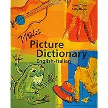 Milet Picture Dictionary (Milet Picture Dictionaries)