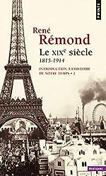 Introduction à l'histoire de notre temps, t. 2. Le (2) de Rene Remond