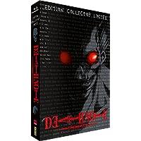 Death Note - Intégrale - Edition Collector Limitée