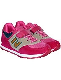Zapatillas Pink Power N Kid Collection