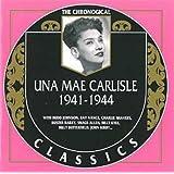 Una Mae Carlisle : 1941-1944