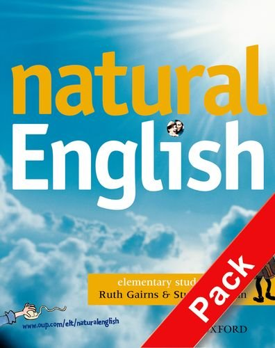 Natural English. Elementary. Student's pack. Per le Scuole superiori
