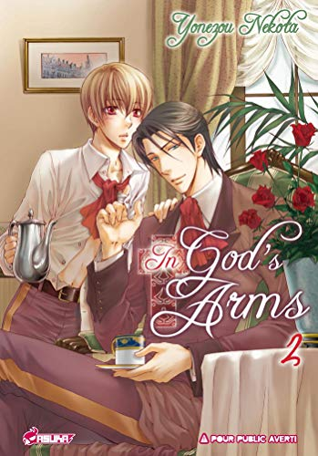 In God's Arms, Tome 2 :