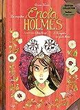 Les enquêtes d'Enola Holmes, Tome 3 : Le mystère des pavots blancs : Inclus : un herbier