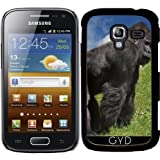 Coque pour Samsung Galaxy Ace 2 (GT-I8160) - Gorille by Digital-Art