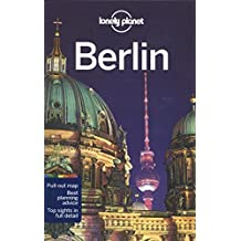 Lonely Planet Berlin, English edition (City Guide)