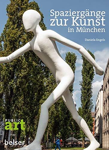 Spaziergänge zur Kunst in München