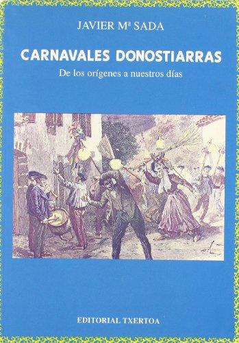 Carnavales donostiarras (Ipar Haizea)