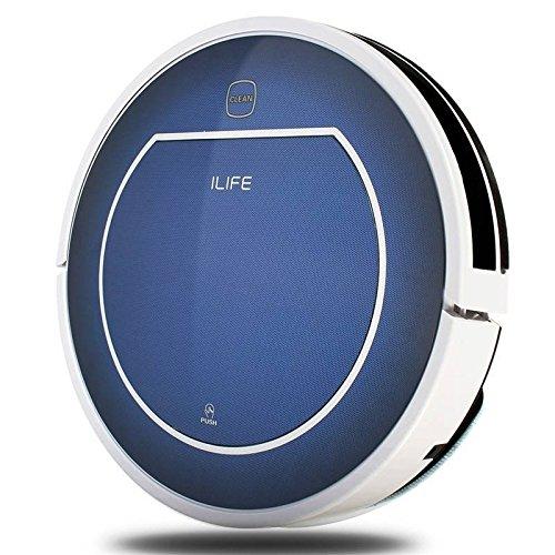 Saver Maison intelligente robã³ Tico aspirateur d'origine Chuwi iLife V7Bluetooth mini-piso nettoyage à sec