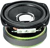 Monacor 10.0680 40W Bass Midrange Speaker