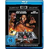 Black Eagle - Classic Cult Collection