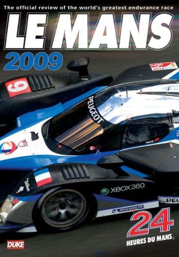 le-mans-2009-reino-unido-dvd