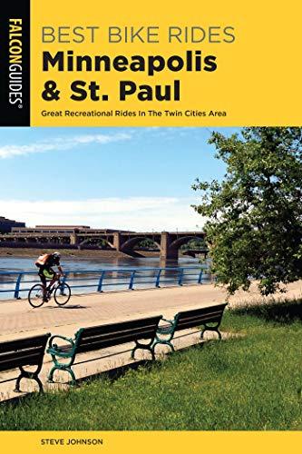 Best Bike Rides Minneapolis and St. Paul: