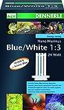 Dennerle 5622 Nano Marinus, blue/white 1:3, 24 Watt